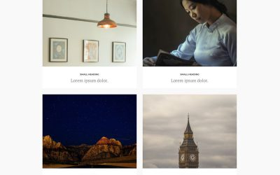 Gallery Layout 05
